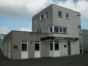ons bedrijfspand aan Kerkenbos in Nijmegen