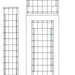 glas in lood ontwerp 16