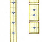 glas in lood ontwerp 9