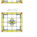 glas in lood ontwerpen 22