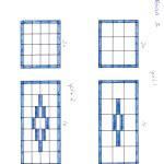 glas in lood ontwerp 3