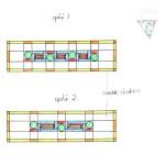 glas in lood ontwerp 37