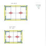 glas in lood ontwerp 4