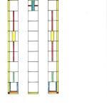 glas in lood ontwerp 44