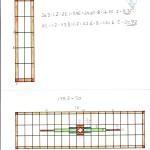 glas in lood ontwerp 49